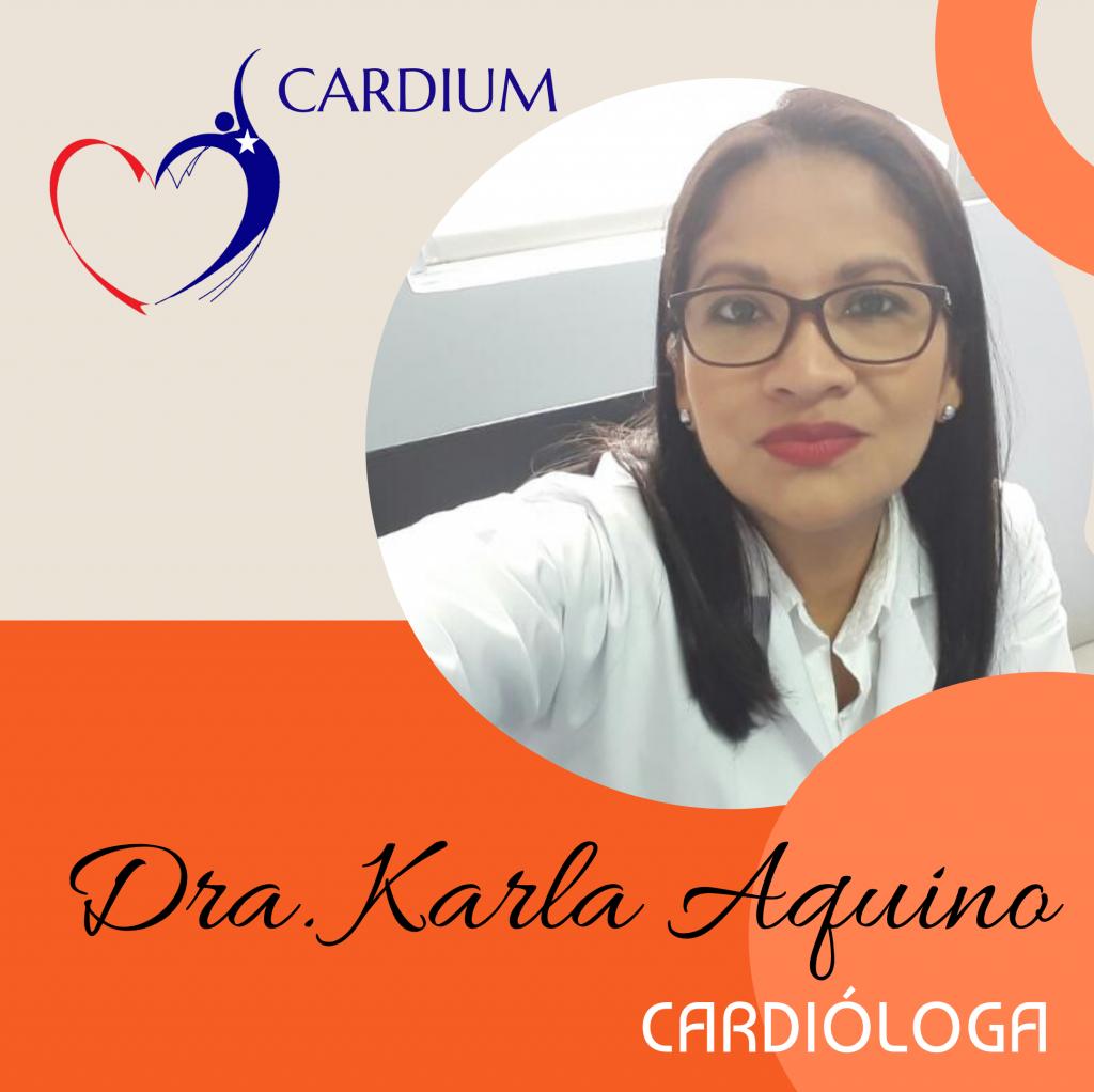 cardiologa guayaquil