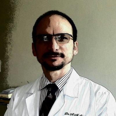 Doctor Aldo Santos, cardiologo